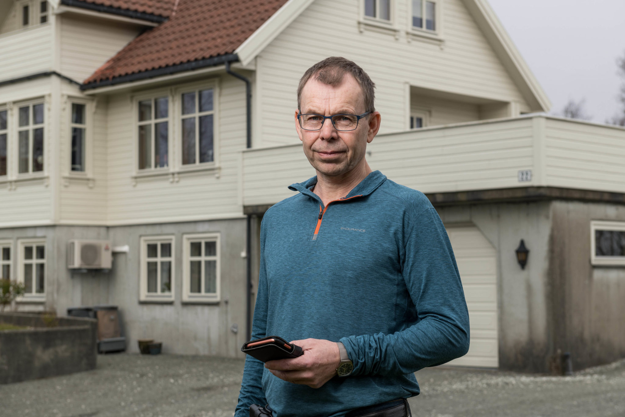Hva skjer om strømmen går på hjemmekontoret?