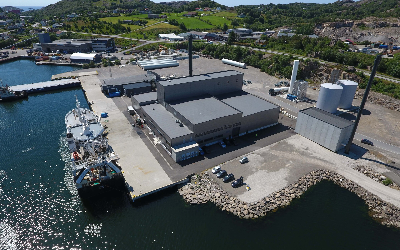 Verdensledende energisatsing i Egersund