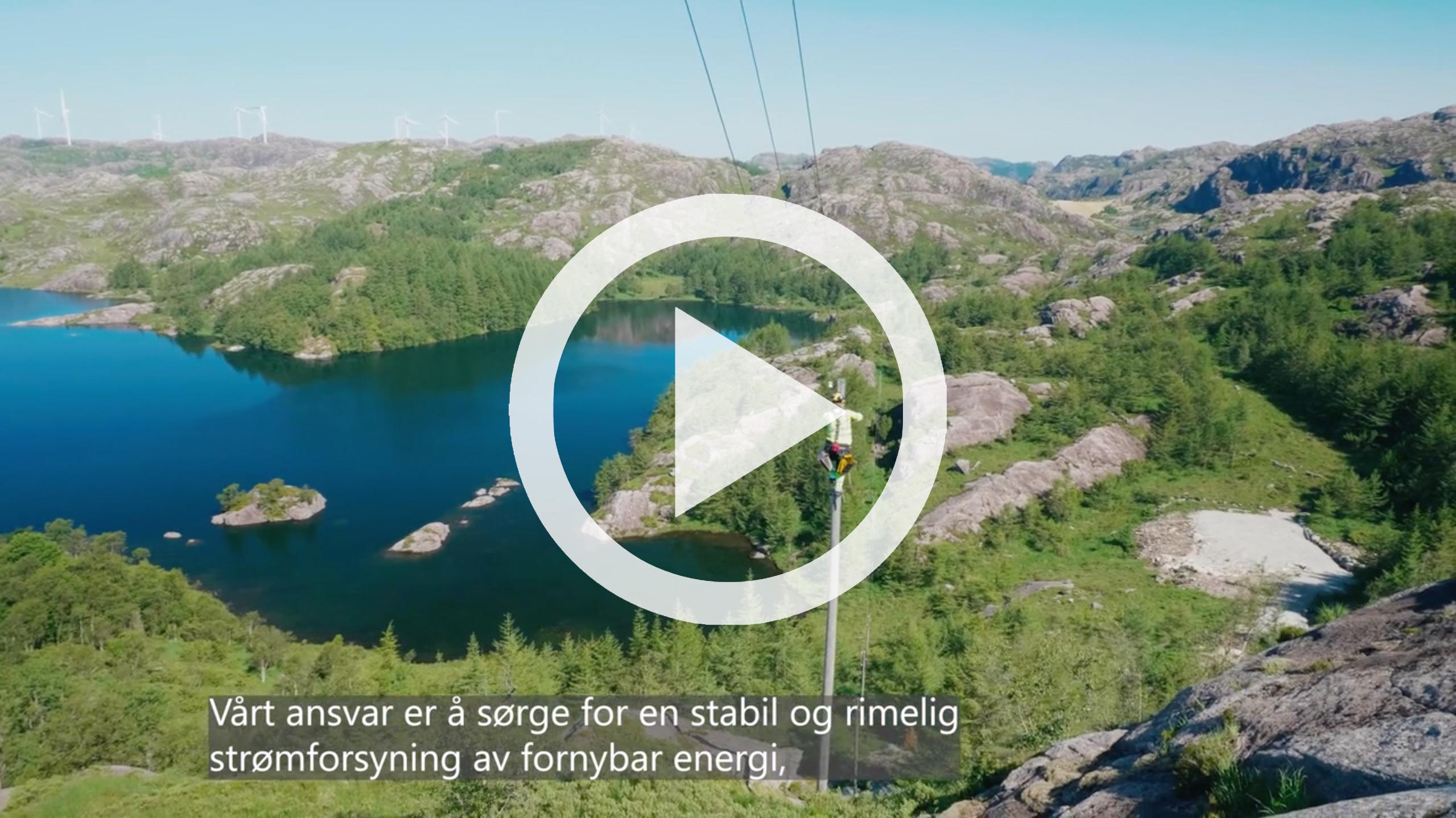 Se den nye filmen til Dalane Energi